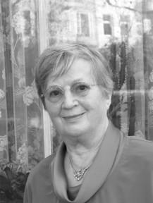 Dr. Rita Zellerhoff